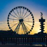 De Pier met Reuzenrad