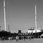 Veronica schip